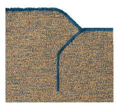 Poppy Cloud Area Rug