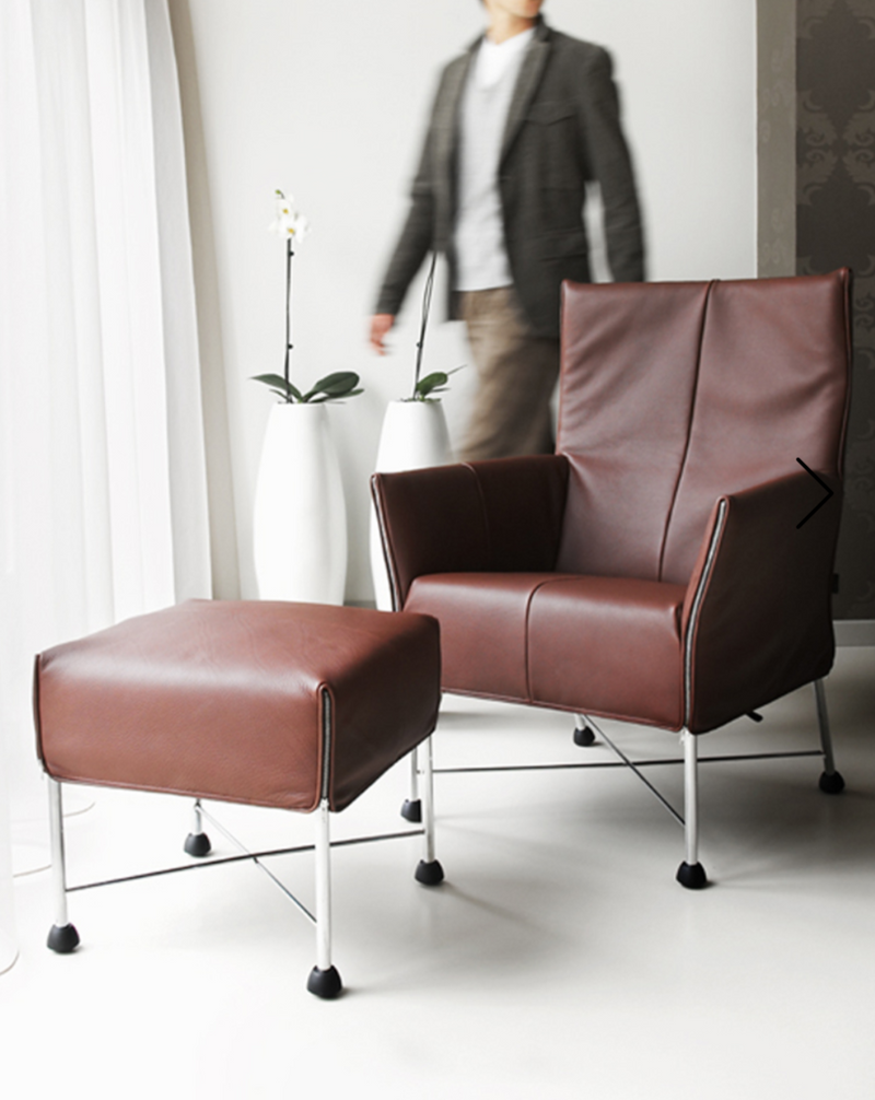 Charly Armchair TR