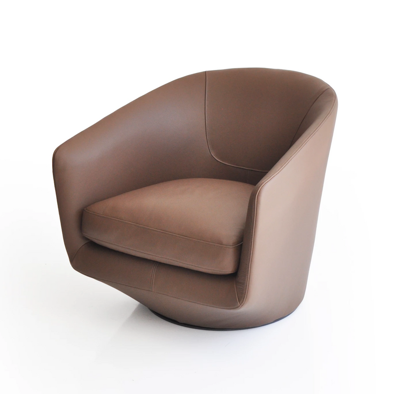 U Turn Lounge Chair TR