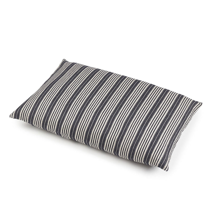 The Tack Stripe Linen Bedding