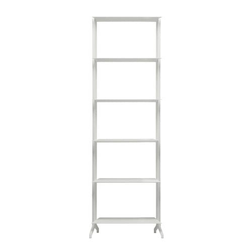 Aline Tower Shelves and Vertical Elements
