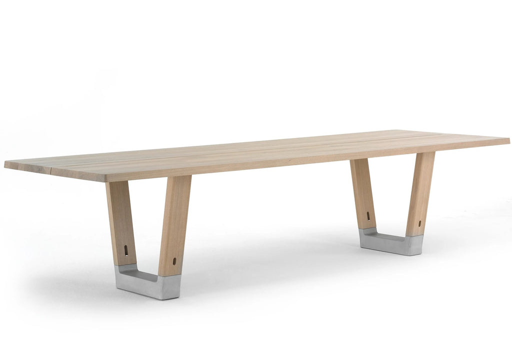 Base Table Rectangular 2