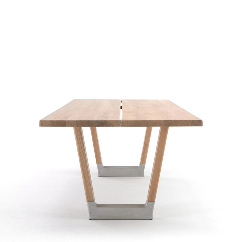 Base Table Rectangular 2 Connected