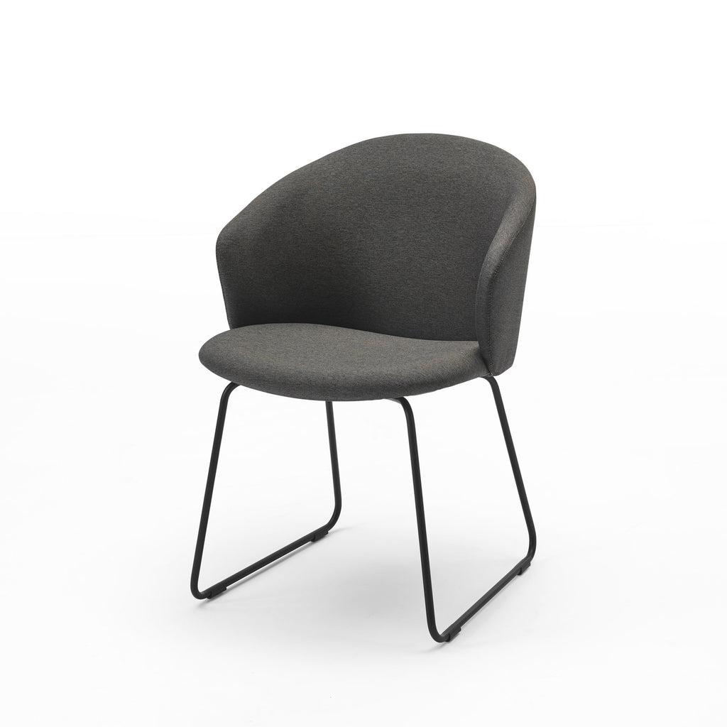 Close Cantilever Chair