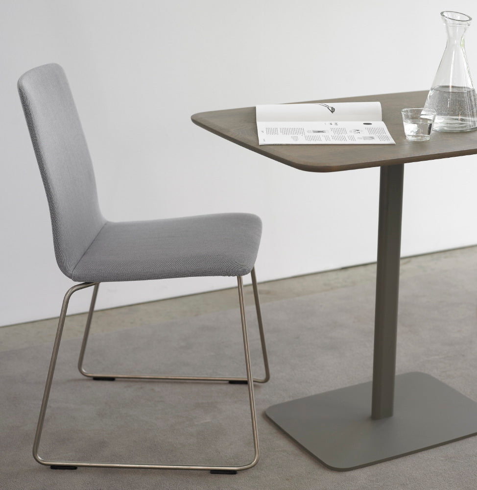 Utensil Bistro Table