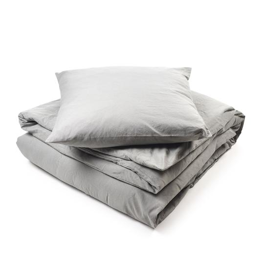 California Duvet + Bed Pillow