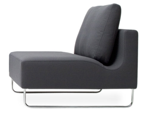 Canyon Lounge Chair, Bensen