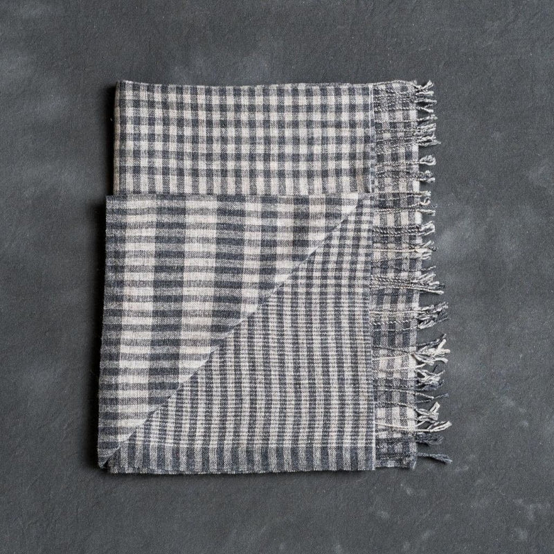 Carbon Scarf