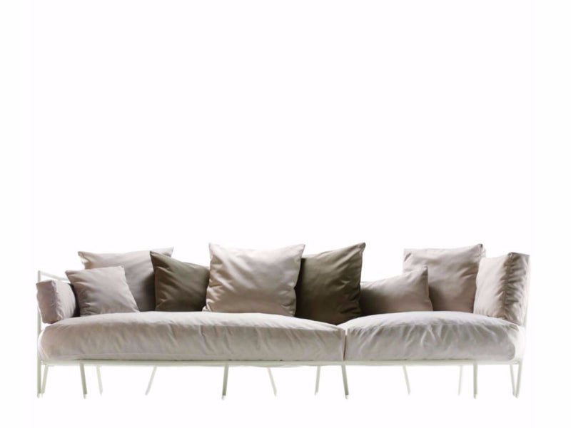 Dehors Three Seater Sofa