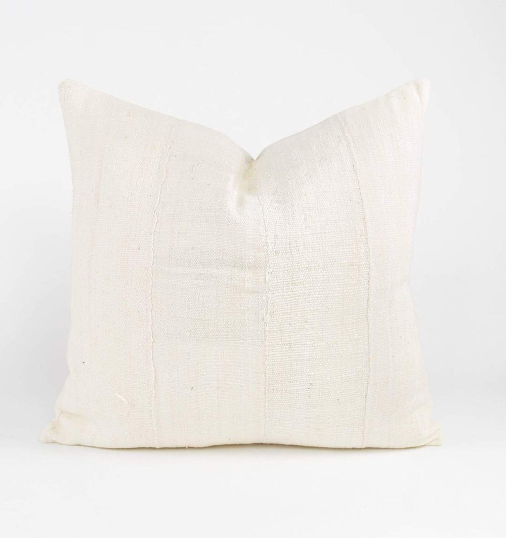 Mia Linen Pillow