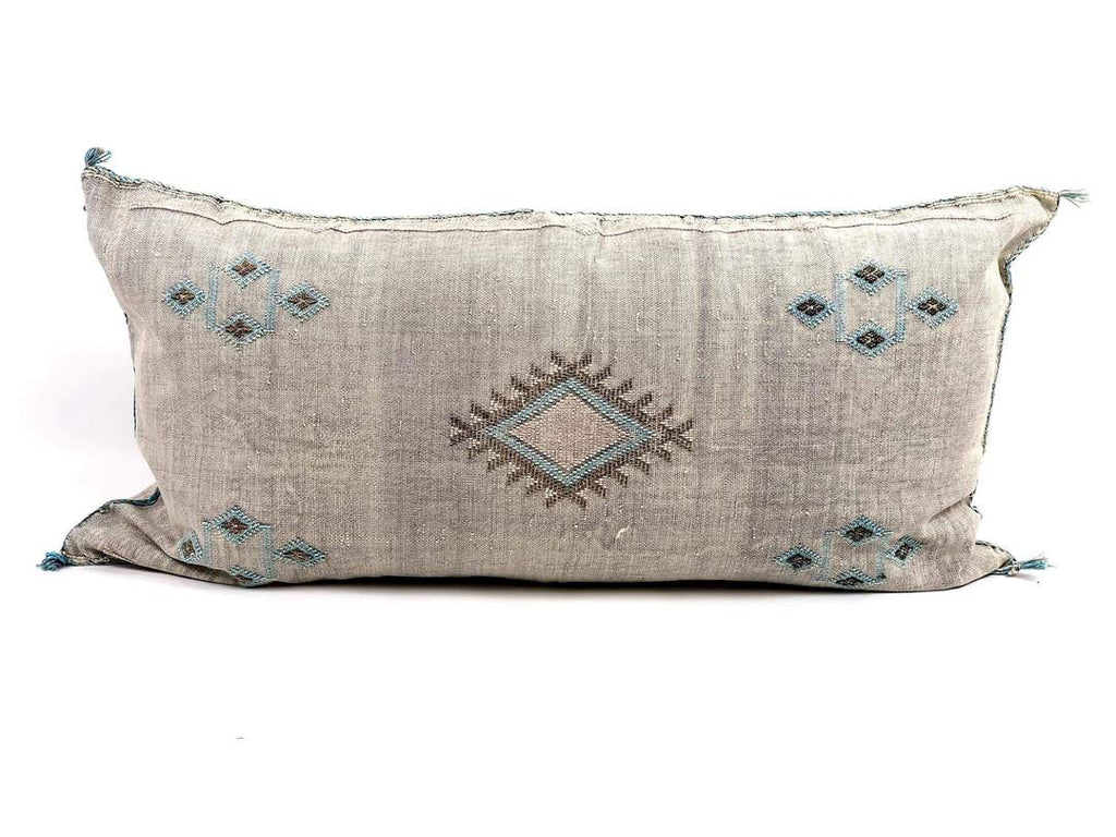Viola Lumbar Pillow