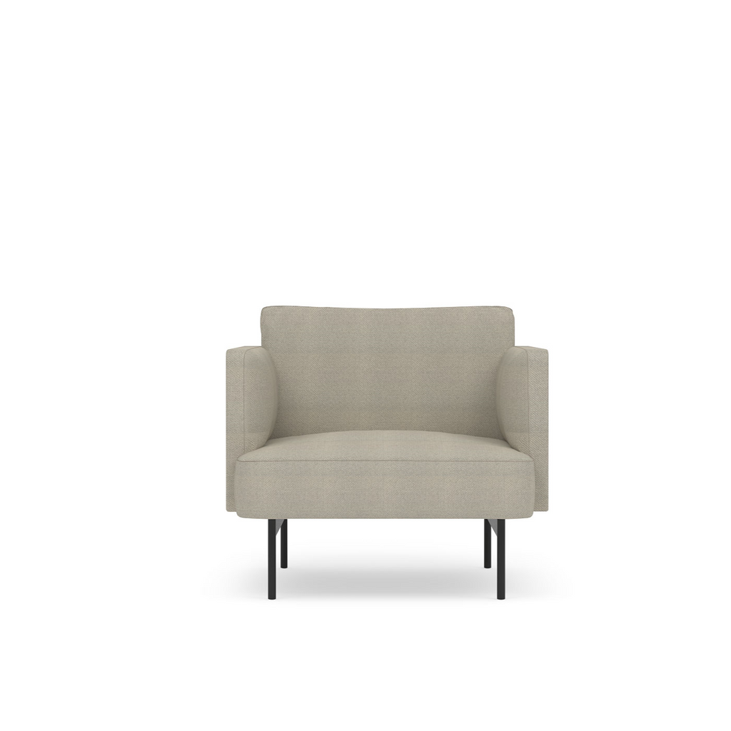 Draft Armchair