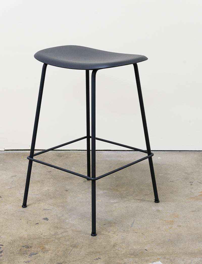 Fiber Counter Stool, Demo