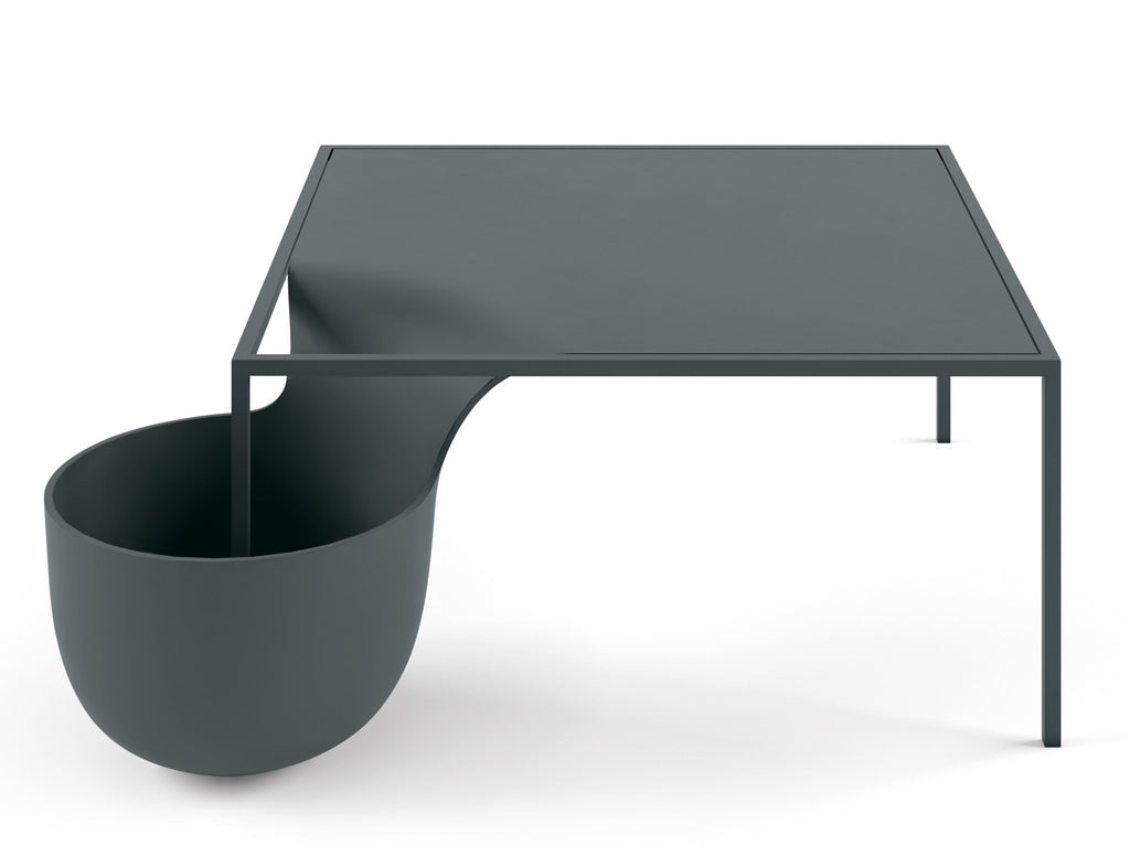 Flow Bowl Coffee Table