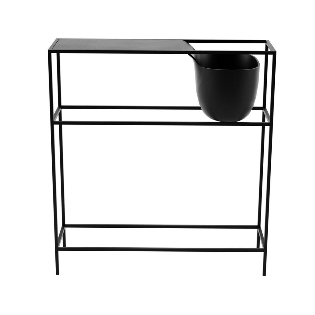 Flow Bowl Console Table