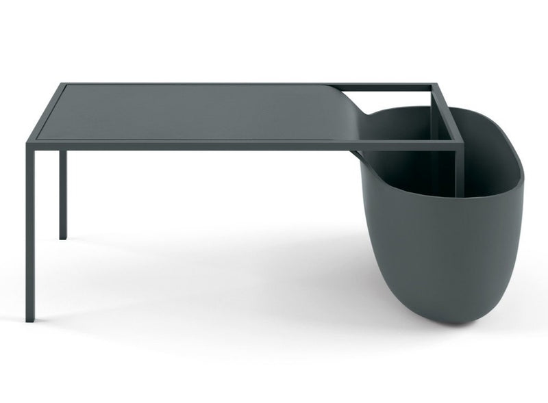 Flow Bowl Table / Container A