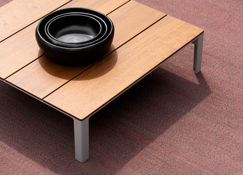 Outdoor Able Coffee Table