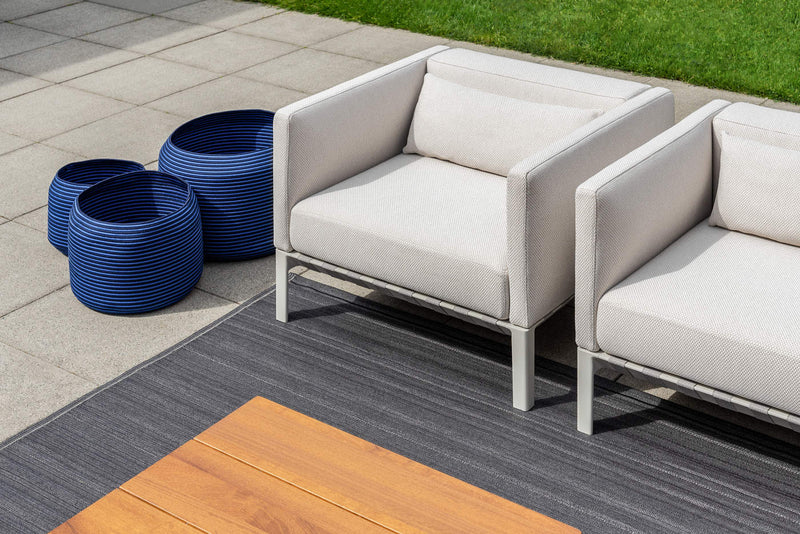 Outdoor Able Armchair