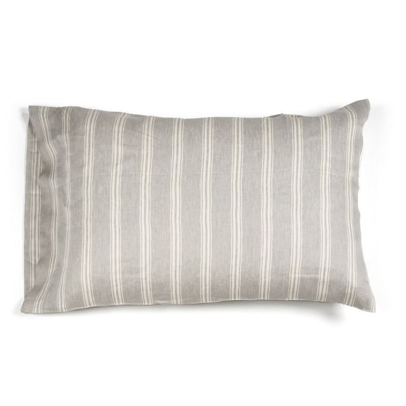 Guest House Stripe Pillow Case