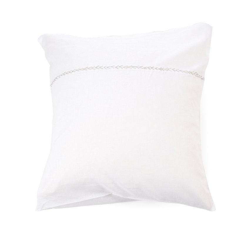 Heritage Arrow Stitch Bed Pillow