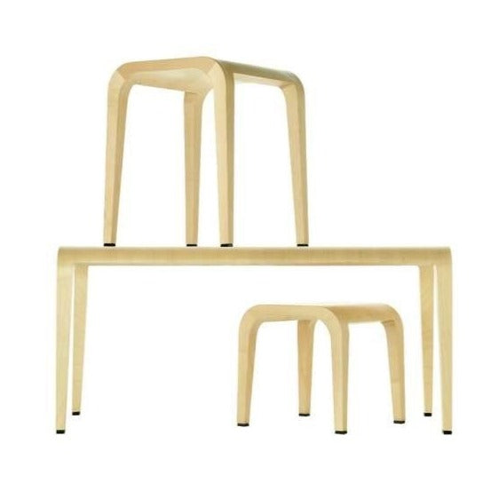 Laleggera Little Stool