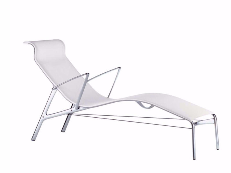 Longframe Chaise Lounge Outdoor