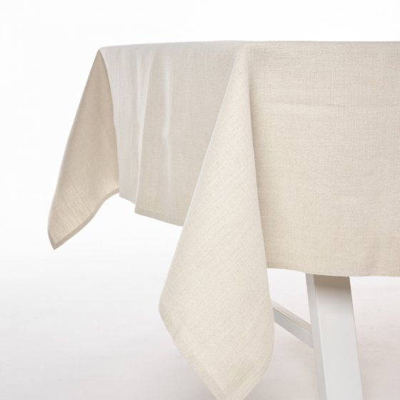 Napoli Vintage Tablecloth