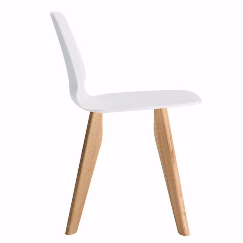 Selinunte Wood Chair