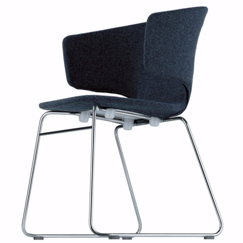 Taormina Sled Chair