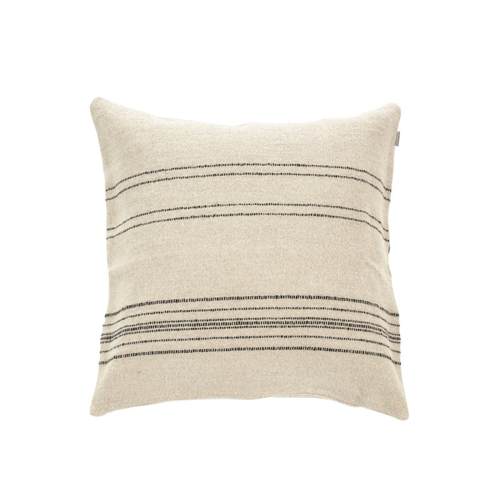 The Moroccan Stripe Pillow