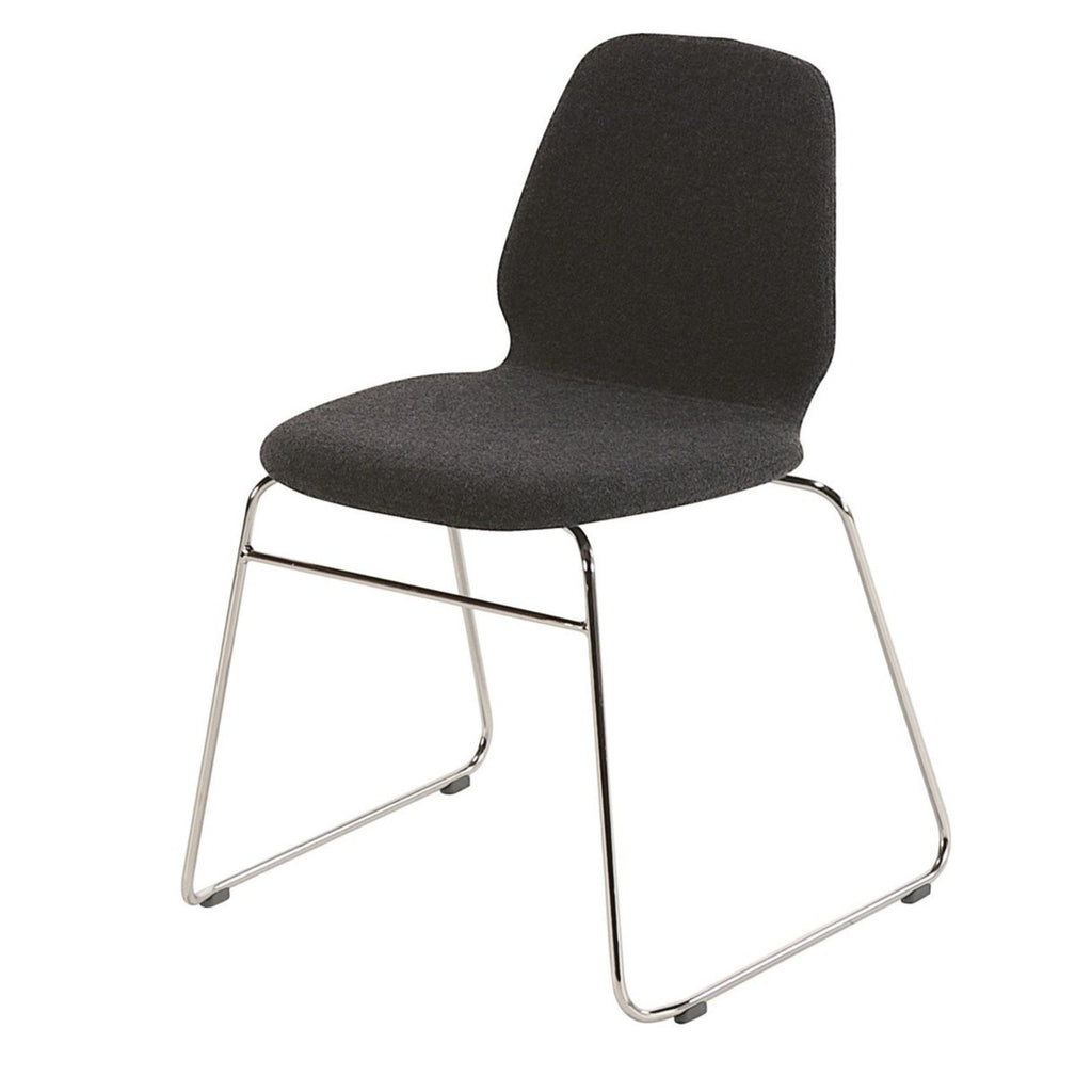 Tindari Sled Chair