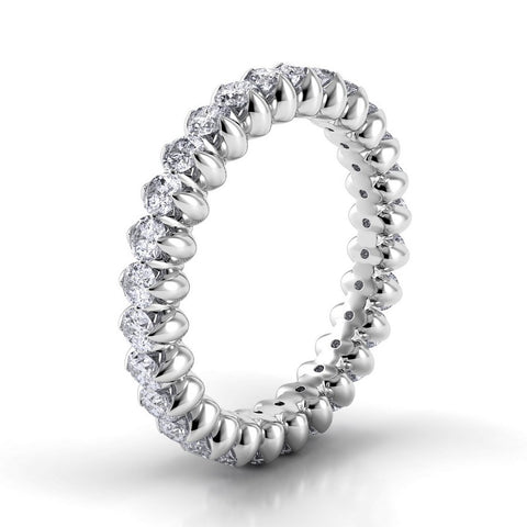 Flora Diamond Band FE106B