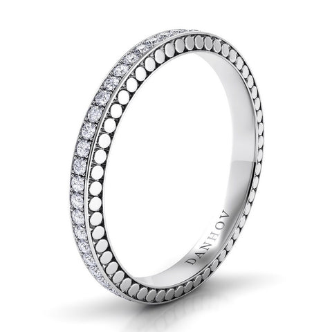 Tubetto Eternity Band TB101-A