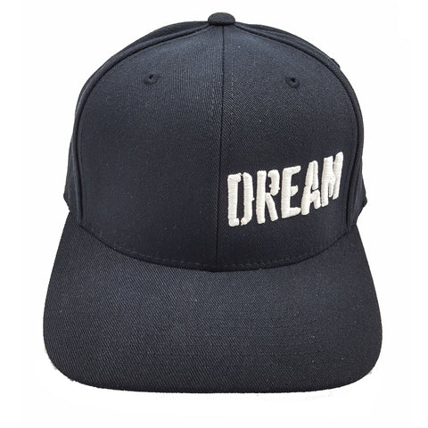 110 Flexfit Curved Bill DREAM Hat