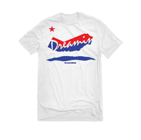 California Dreamin Men's Graphic Tee