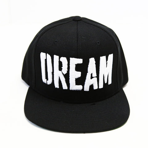 "DREAM 210 XXL 7-5/8"" - 8"" Fitted Hat"