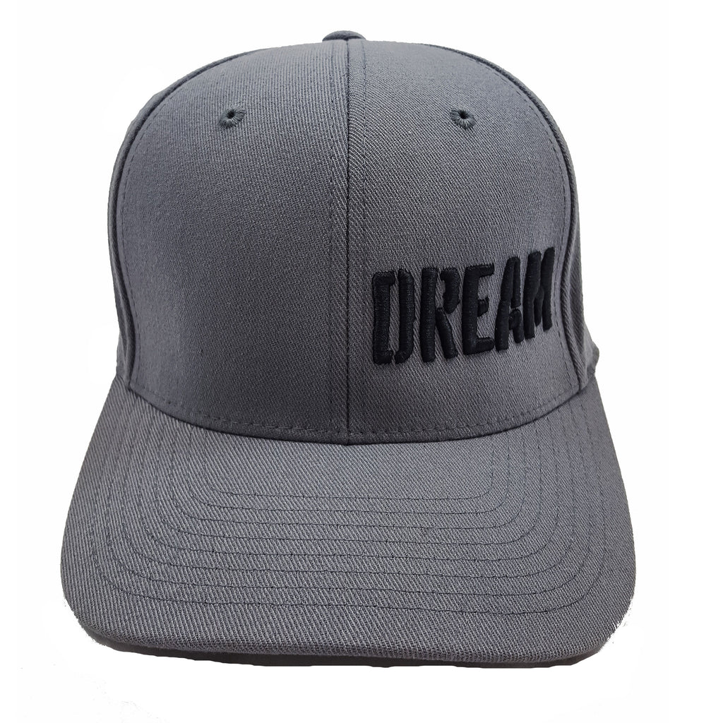 24df88deacf1c 110 Flexfit Curved Bill DREAM Hat – Big Bass Dreams