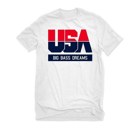 DREAM Team Graphic Tee