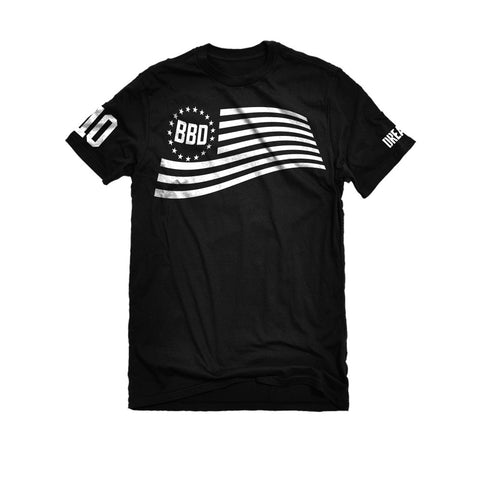 BBD Nation Flag Tee