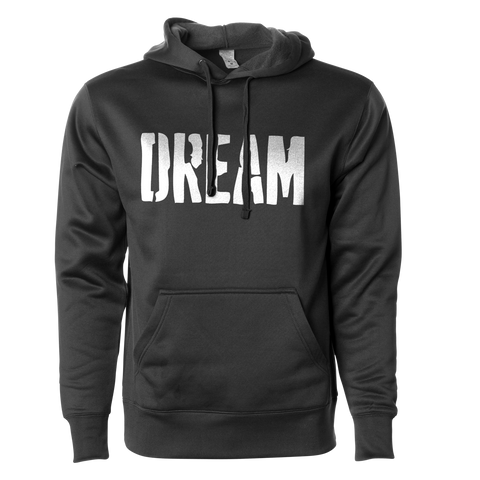 DREAM Pullover Hoodie (Slim Fit)