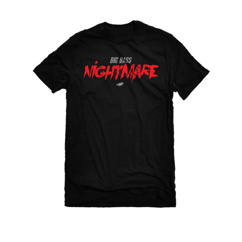 Big Bass Nightmare Graphic Tee