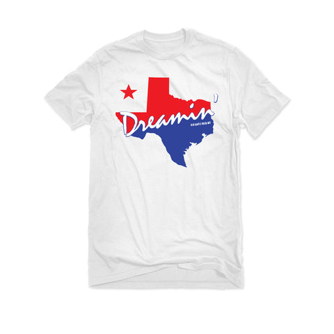 Texas Dreamin