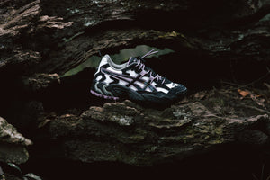 Pleasures x Asics Gel-Nandi
