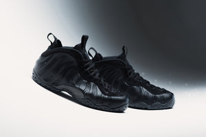 Air Foamposite One 'Anthracite'