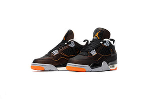 WMNS Air Jordan 4 Retro SE 'Starfish'