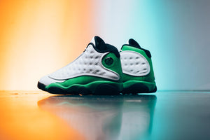 Air Jordan 13 - 'Lucky Green'