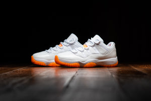 WMNS Air Jordan 11 Retro Low 'Citrus'