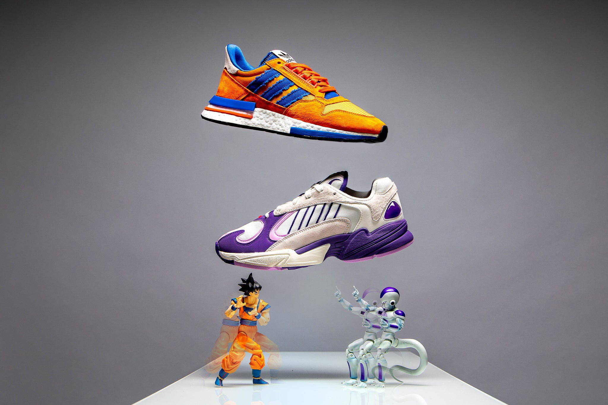 Adidas Originals x Dragon Ball Z