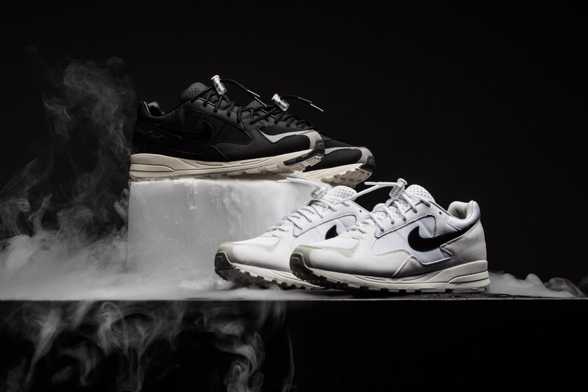 1d647695 Fear Of God x Nike Air Skylon II - Sneaker Politics