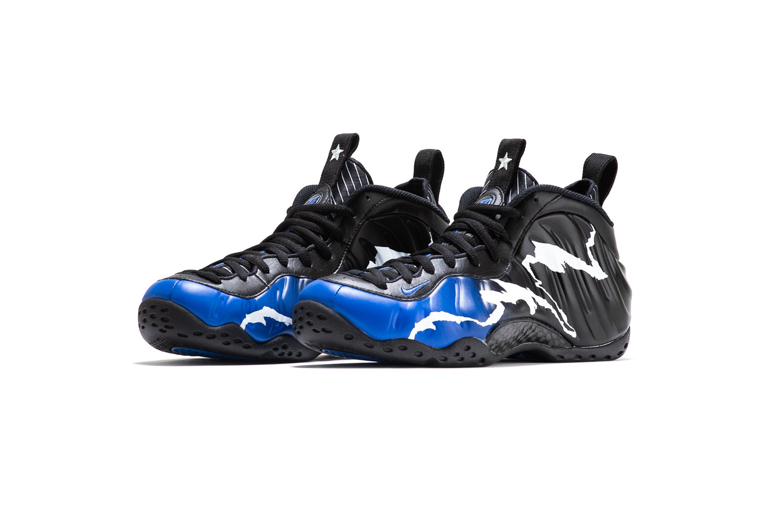 Nike Air Foamposite One PRM Olive Modern Notoriety